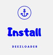 How to Install DeezLoader