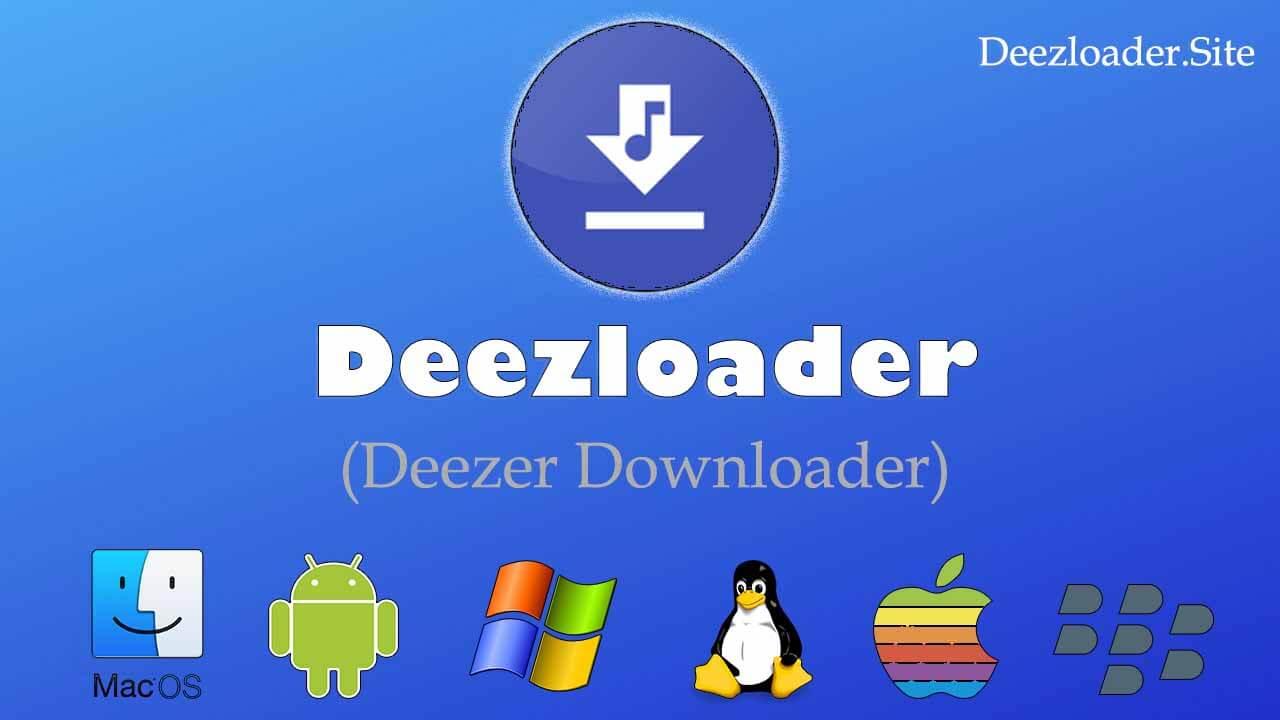 deezloader remix github