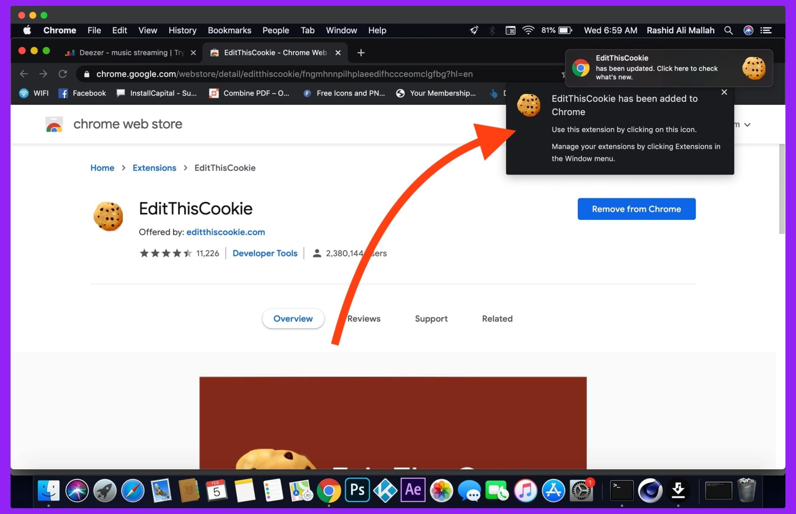 EditThisCookie-has-been-added-to-Chrome